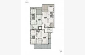 Hortensia Residence. Элитная 3-Спальная Квартира 203 возле Моря - 41