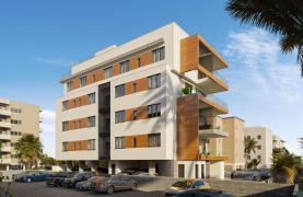 Hortensia Residence. Элитная 3-Спальная Квартира 203 возле Моря - 27