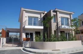 Новый 2-Спальный Дом с Видом на Море и Горы в Месовуния - 12