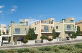 Новый 2-Спальный Дом с Видом на Море и Горы в Месовуния - 19