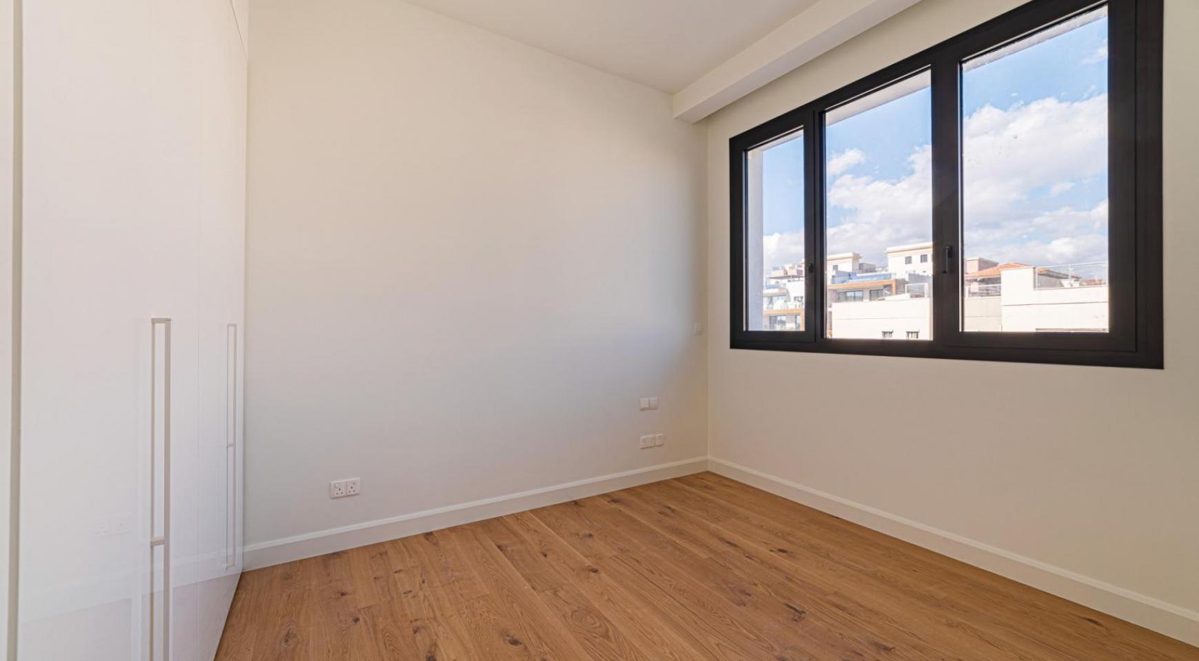 Hortensia Residence, Кв. 201. 2-Спальная Квартира в Новом Комплексе возле Моря - 33