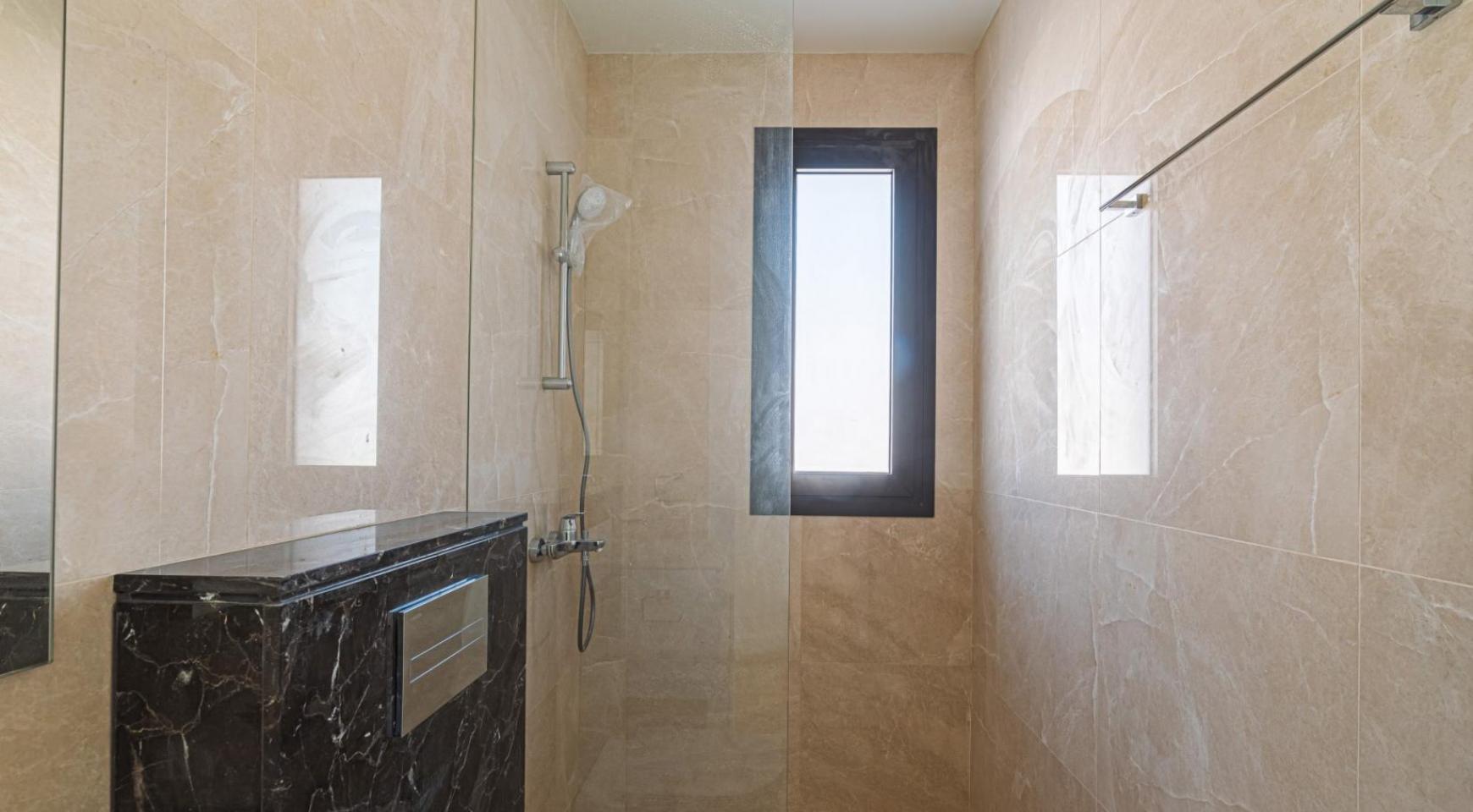 Hortensia Residence, Кв. 201. 2-Спальная Квартира в Новом Комплексе возле Моря - 46