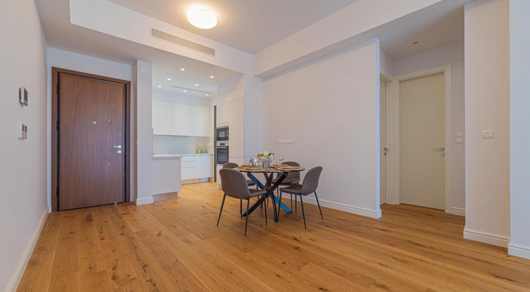 Hortensia Residence, Кв. 201. 2-Спальная Квартира в Новом Комплексе возле Моря - 53