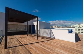 Hortensia Residence, Кв. 201. 2-Спальная Квартира в Новом Комплексе возле Моря - 76