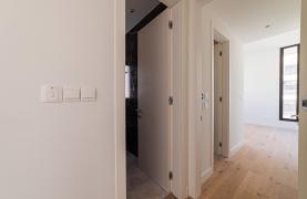 Hortensia Residence, Кв. 201. 2-Спальная Квартира в Новом Комплексе возле Моря - 98