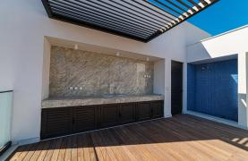 Hortensia Residence, Кв. 201. 2-Спальная Квартира в Новом Комплексе возле Моря - 79