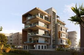 Hortensia Residence. Элитная 3-Спальная Квартира 303 Недалеко от Моря - 30
