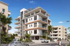 Hortensia Residence. Элитная 3-Спальная Квартира 303 возле Моря - 22
