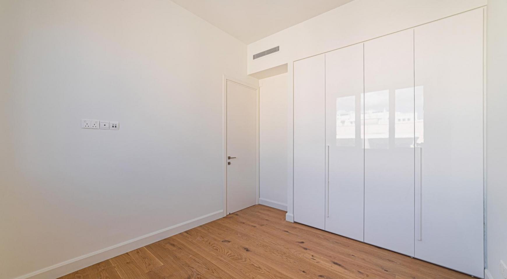 Hortensia Residence, Кв. 302. 2-Спальная Квартира в Новом Комплексе возле Моря - 36