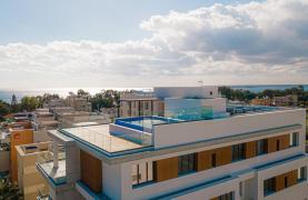 Hortensia Residence, Кв. 302. 2-Спальная Квартира в Новом Комплексе возле Моря - 72