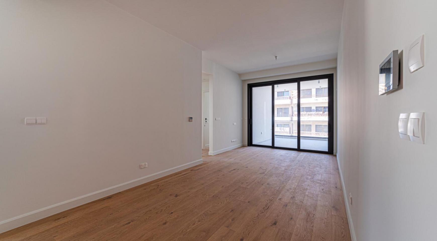 Hortensia Residence, Кв. 301. 2-Спальная Квартира в Новом Комплексе возле Моря - 16