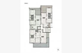 Hortensia Residence, Кв. 301. 2-Спальная Квартира в Новом Комплексе возле Моря - 130
