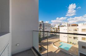 Hortensia Residence, Кв. 301. 2-Спальная Квартира в Новом Комплексе возле Моря - 93