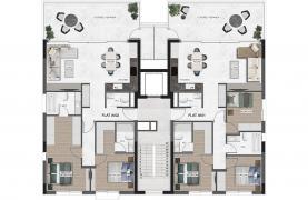 Urban City Residences, Block C. Новая Просторная 3-Спальная Квартира 401 в Центре Города - 87