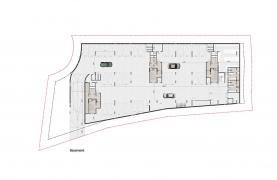 Urban City Residences, Кв. C 402. 2-Спальная Квартира в Новом Комплексе в Центре Города - 90