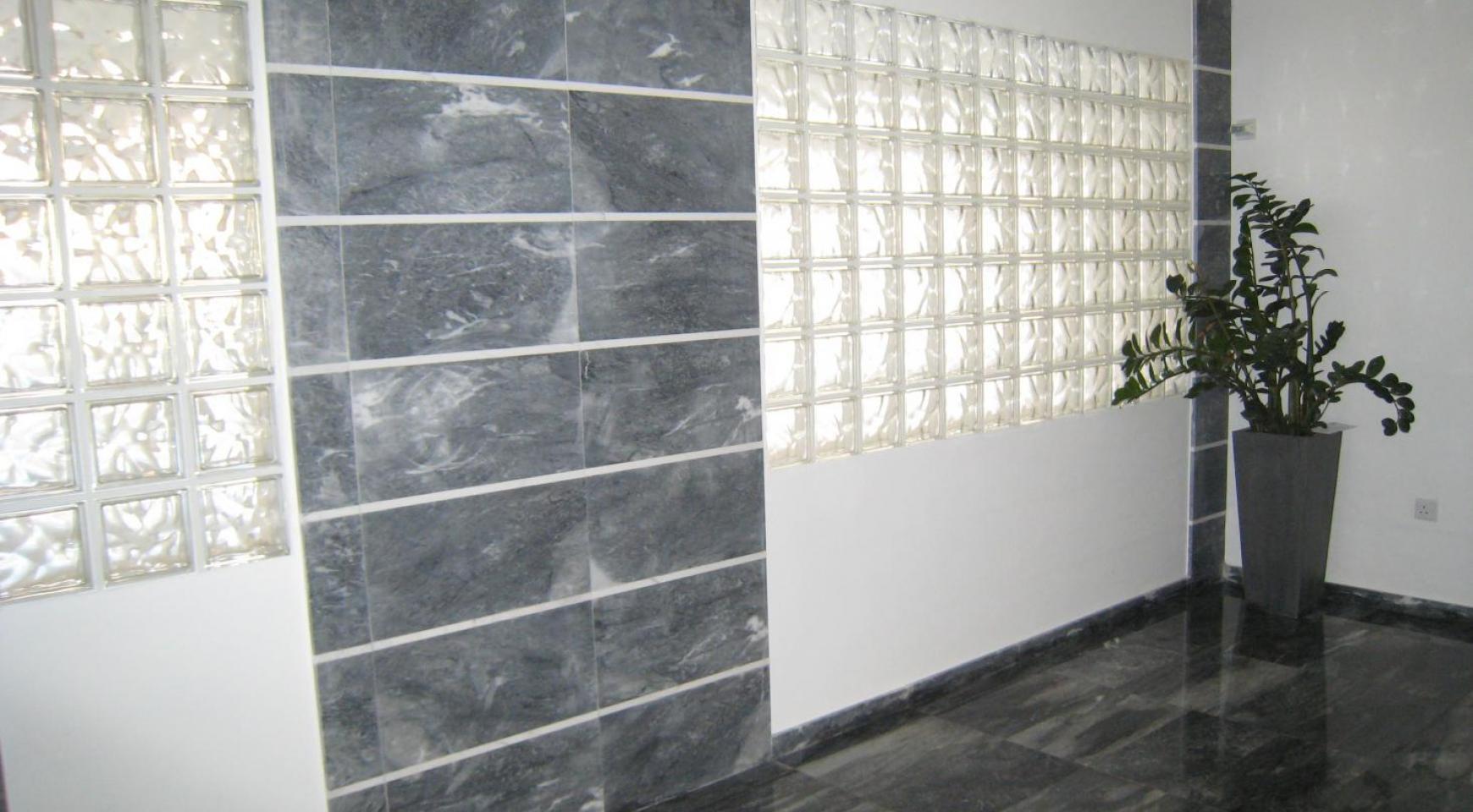 Односпальная Квартира Люкс в Центре Города Недалеко от Моря - 16