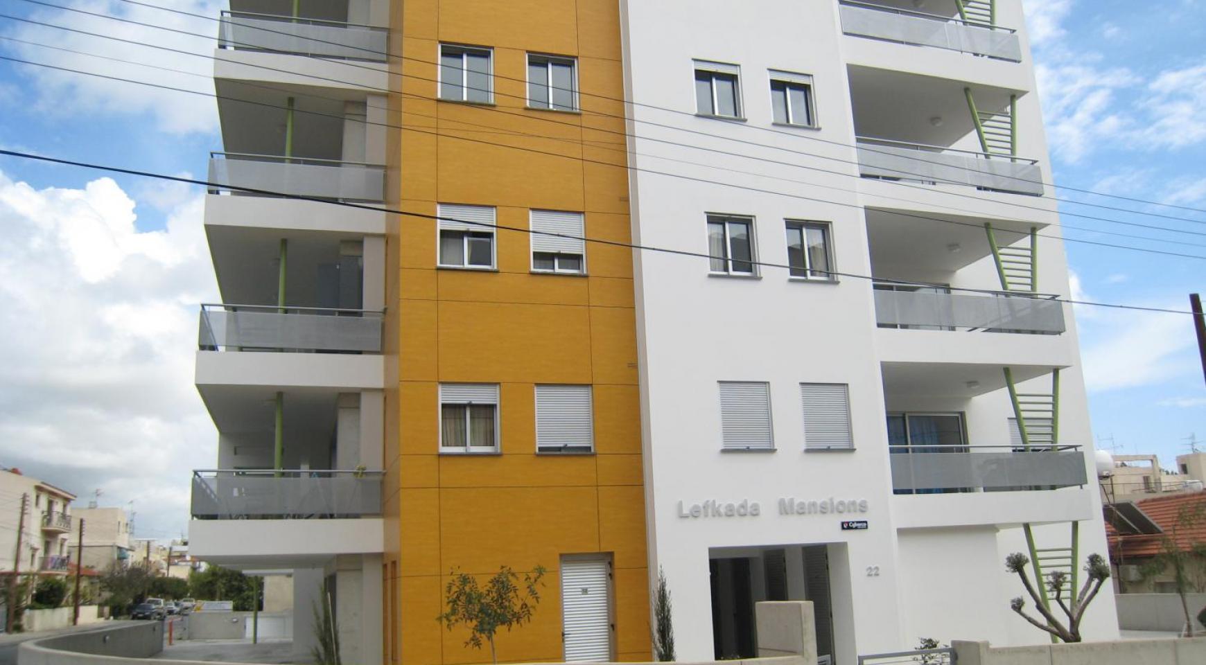 Односпальная Квартира Люкс в Центре Города Недалеко от Моря - 1