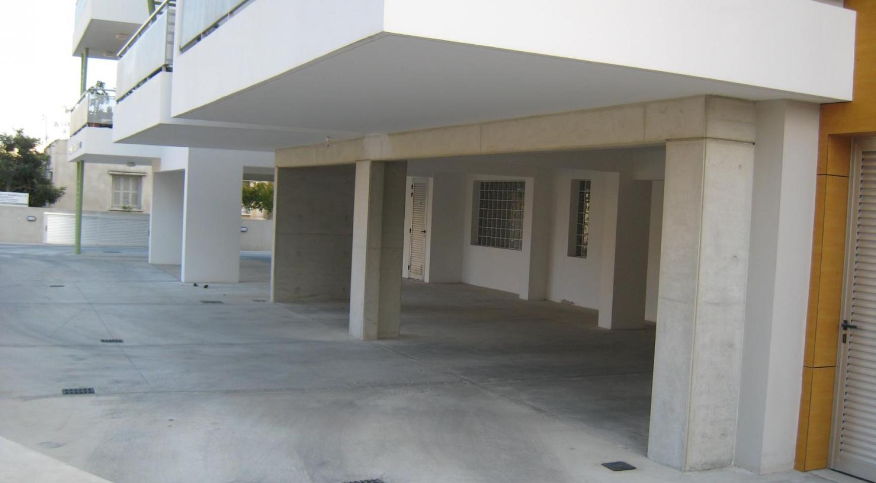 Односпальная Квартира Люкс в Центре Города Недалеко от Моря - 3