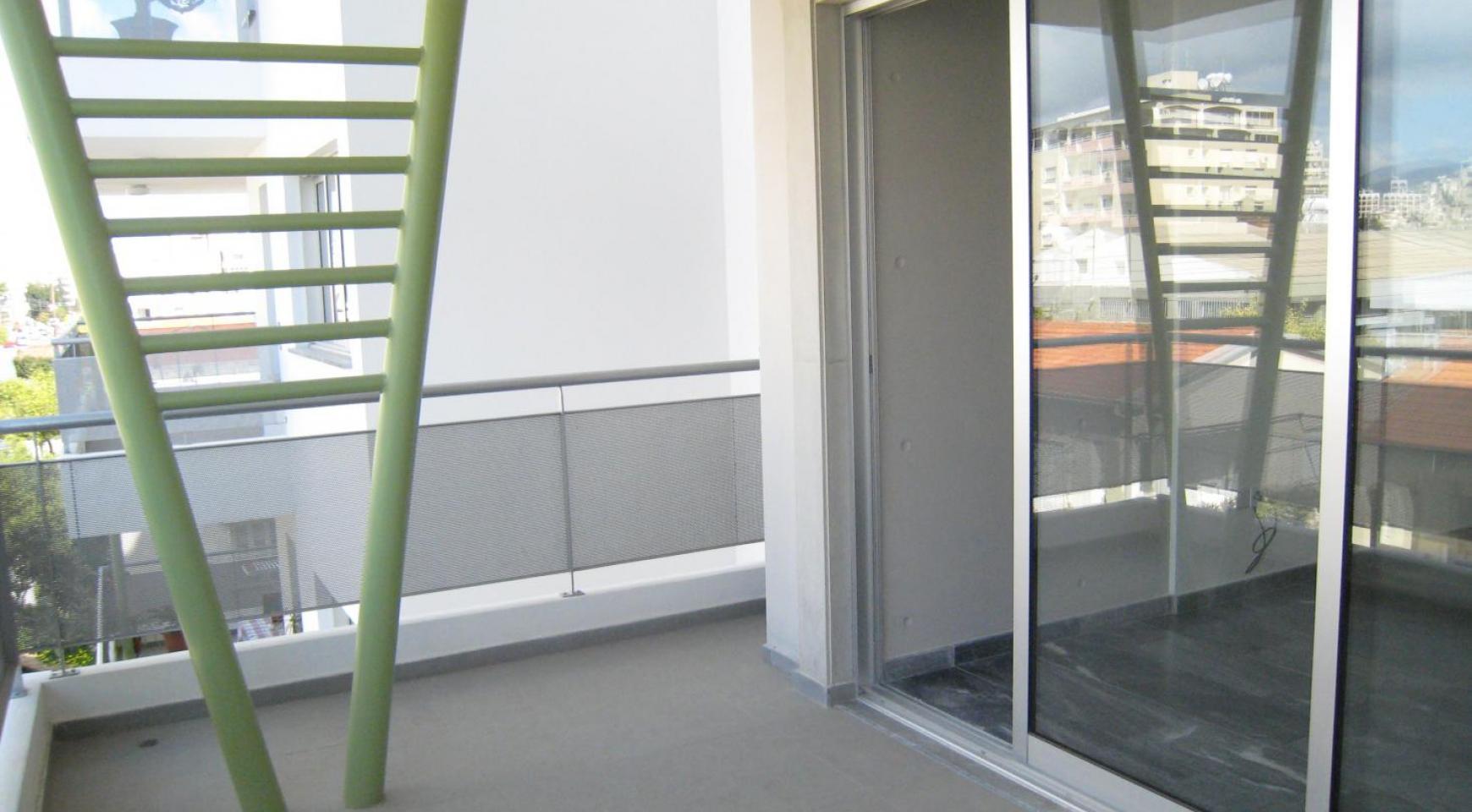 Односпальная Квартира Люкс в Центре Города Недалеко от Моря - 9