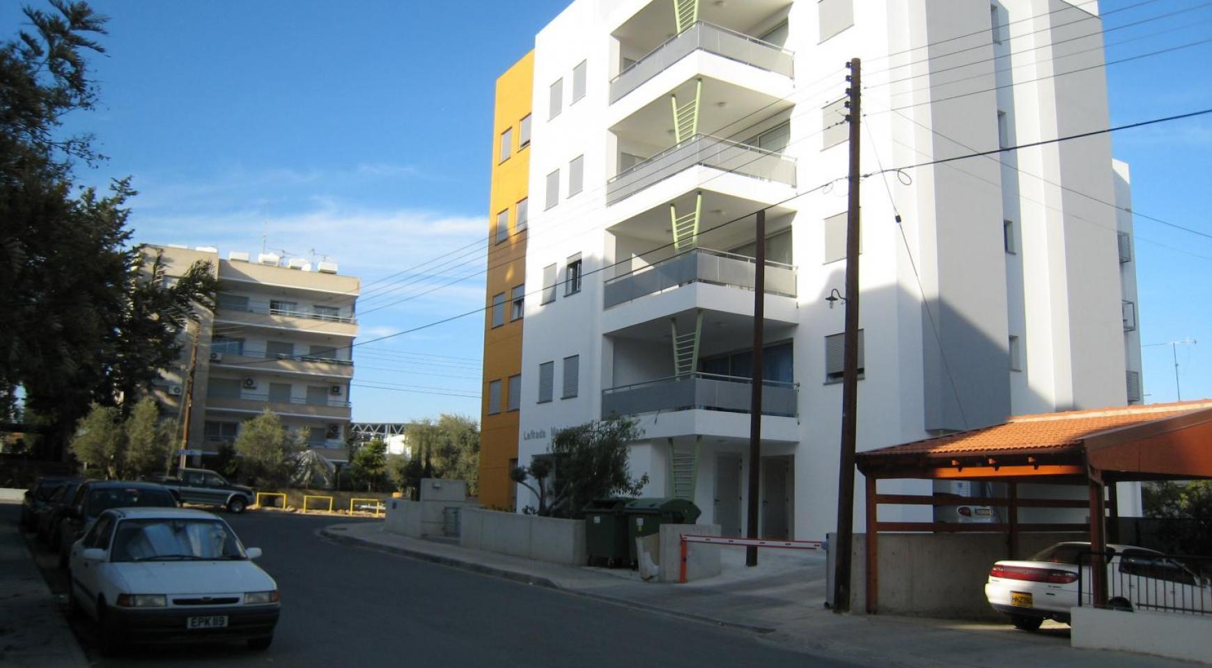 Односпальная Квартира Люкс в Центре Города Недалеко от Моря - 2
