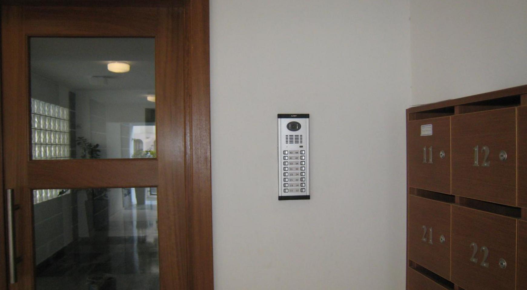 Односпальная Квартира Люкс в Центре Города Недалеко от Моря - 17