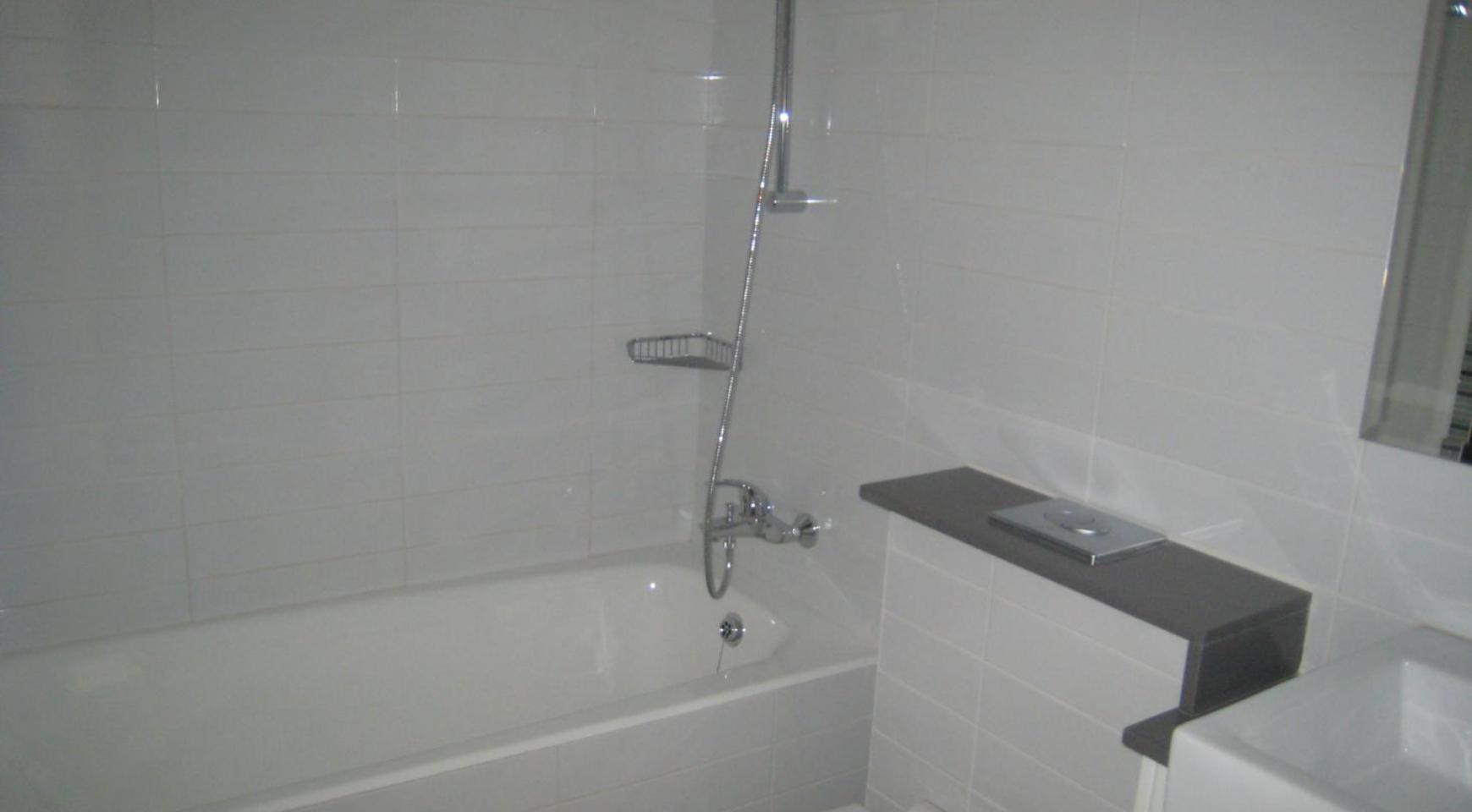 Односпальная Квартира Люкс в Центре Города Недалеко от Моря - 10