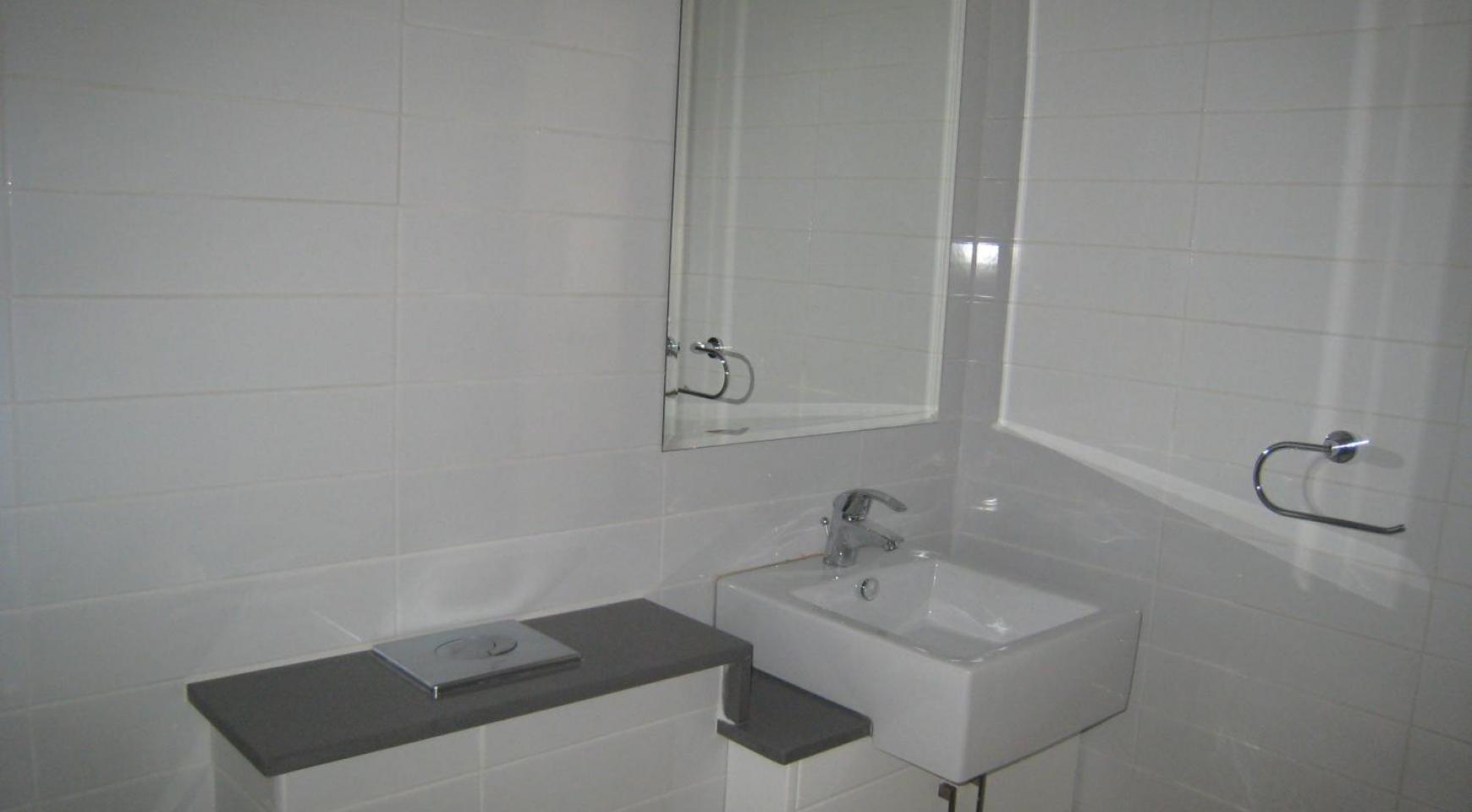 Односпальная Квартира Люкс в Центре Города Недалеко от Моря - 12