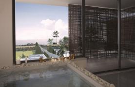 Современная Вилла на Берегу Моря в Районе Ayia Thekla - 40