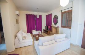 Новая 4-Спальная Вилла на Берегу Моря в Районе Ayia Thekla - 22