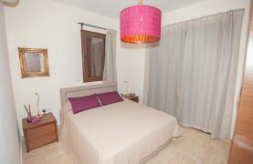 Новая 4-Спальная Вилла на Берегу Моря в Районе Ayia Thekla - 29