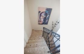 Новая 4-Спальная Вилла на Берегу Моря в Районе Ayia Thekla - 30
