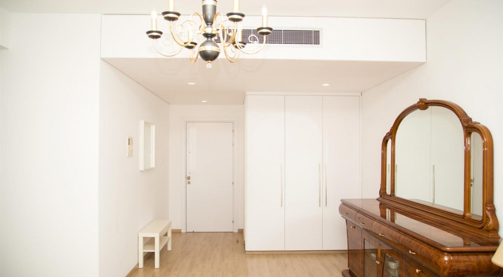 Полностью Отремонтированная 3-Спальная Квартира Класса Люкс на Первой Линии от Моря - 6