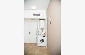 Полностью Отремонтированная 3-Спальная Квартира Класса Люкс на Первой Линии от Моря - 55