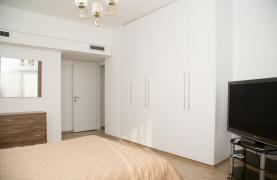 Полностью Отремонтированная 3-Спальная Квартира Класса Люкс на Первой Линии от Моря - 58