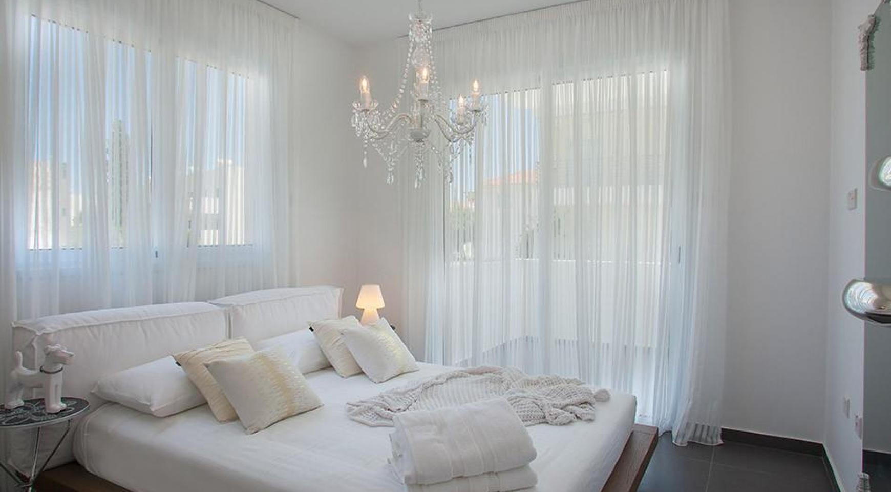 Новая 2-Спальная Квартира в Районе Kapparis - 4