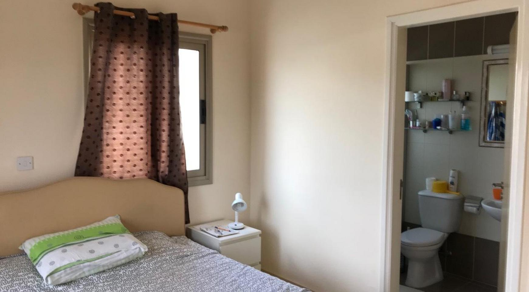 3-Спальный Дом с Бассейном в Деревне Erimi - 22