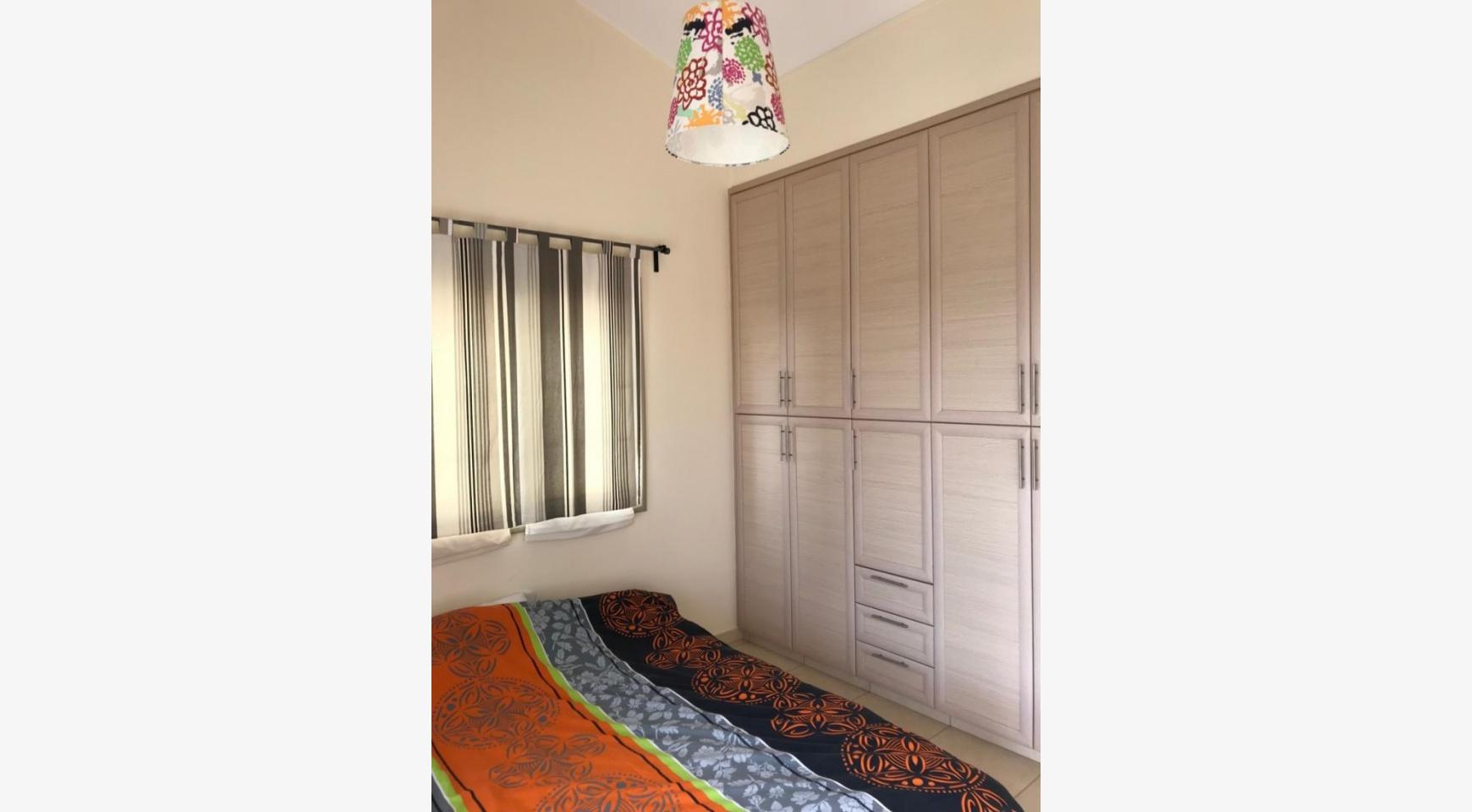 3-Спальный Дом с Бассейном в Деревне Erimi - 26