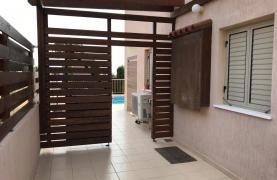 3-Спальный Дом с Бассейном в Деревне Erimi - 49