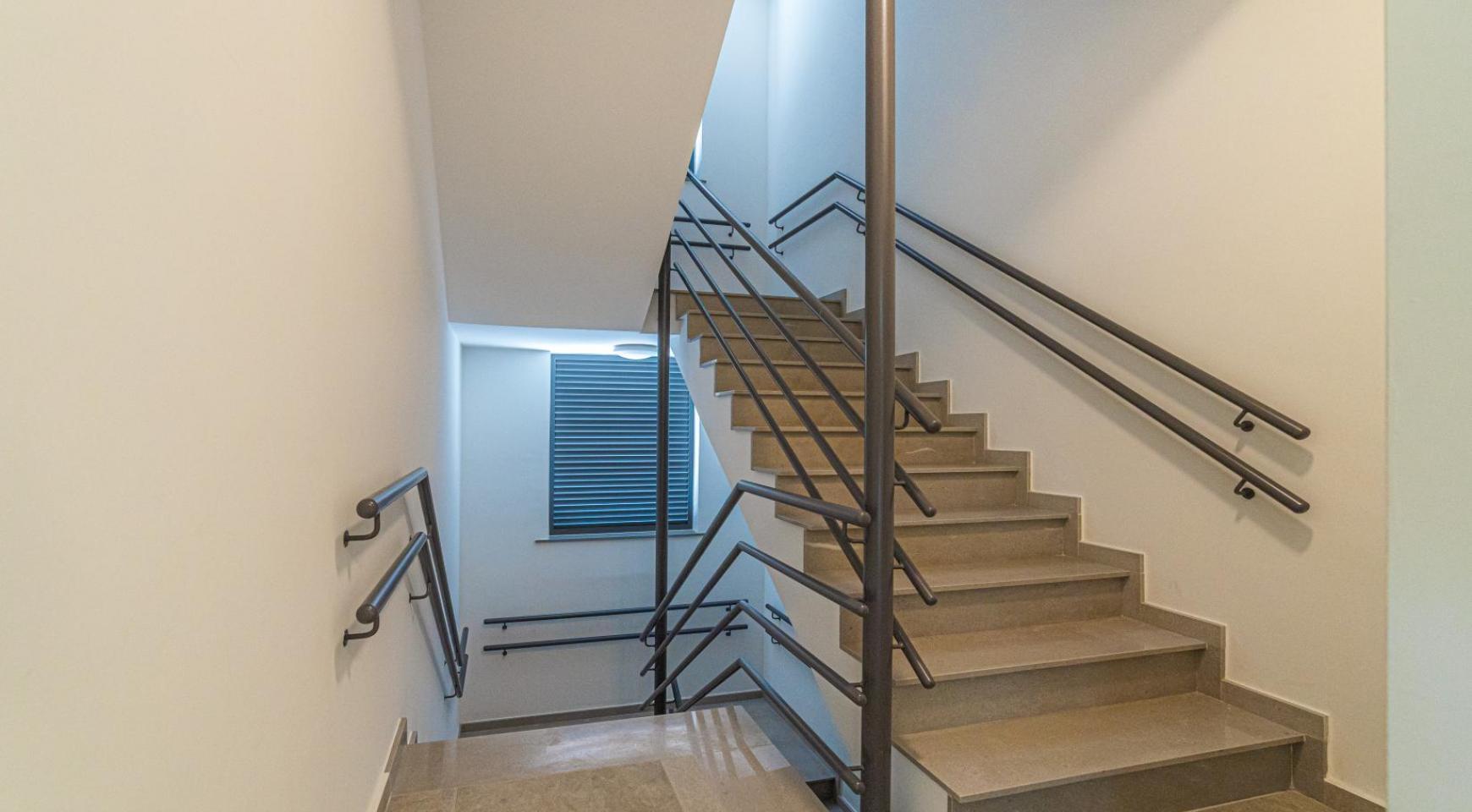 Urban City Residences, Кв. A 201. 3-Спальная Квартира в Новом Комплексе в Центре Города - 17