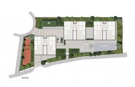 Urban City Residences, Block A. Новая Просторная 3-Спальная Квартира 201 в Центре Города - 92