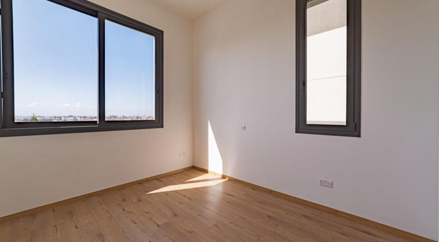 Urban City Residences, Apt. A 202. 2 Bedroom Apartment within a New Complex in the City Centre - 16