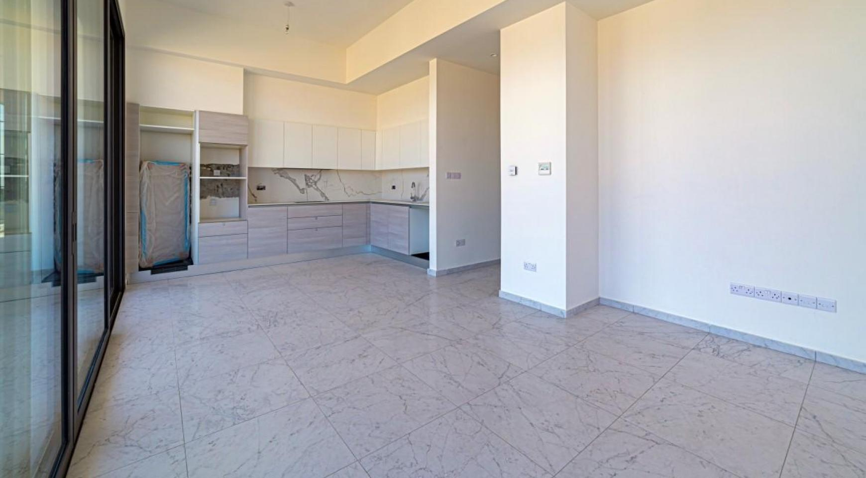 Urban City Residences, Apt. A 202. 2 Bedroom Apartment within a New Complex in the City Centre - 8
