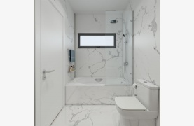 Urban City Residences, Apt. A 202. 2 Bedroom Apartment within a New Complex in the City Centre - 76