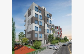 Urban City Residences, Apt. A 202. 2 Bedroom Apartment within a New Complex in the City Centre - 81