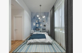 Urban City Residences, Apt. A 202. 2 Bedroom Apartment within a New Complex in the City Centre - 69