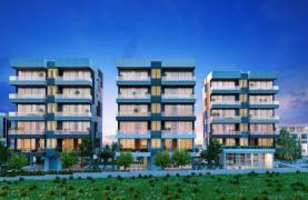 Urban City Residences, Apt. A 202. 2 Bedroom Apartment within a New Complex in the City Centre - 80