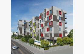 Urban City Residences, Apt. A 202. 2 Bedroom Apartment within a New Complex in the City Centre - 79