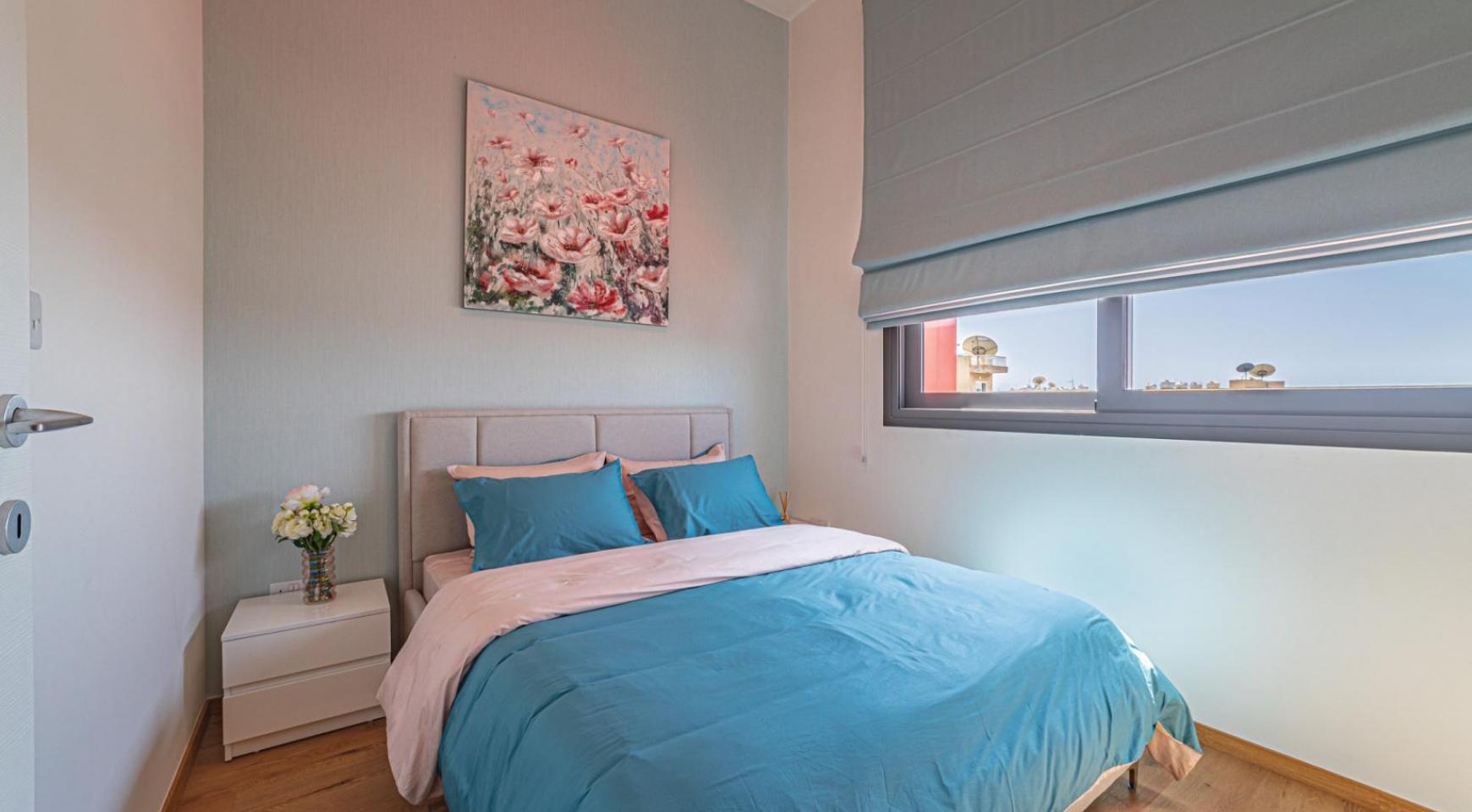 Urban City Residences, Кв. A 401. 3-Спальная Квартира в Новом Комплексе в Центре Города - 32