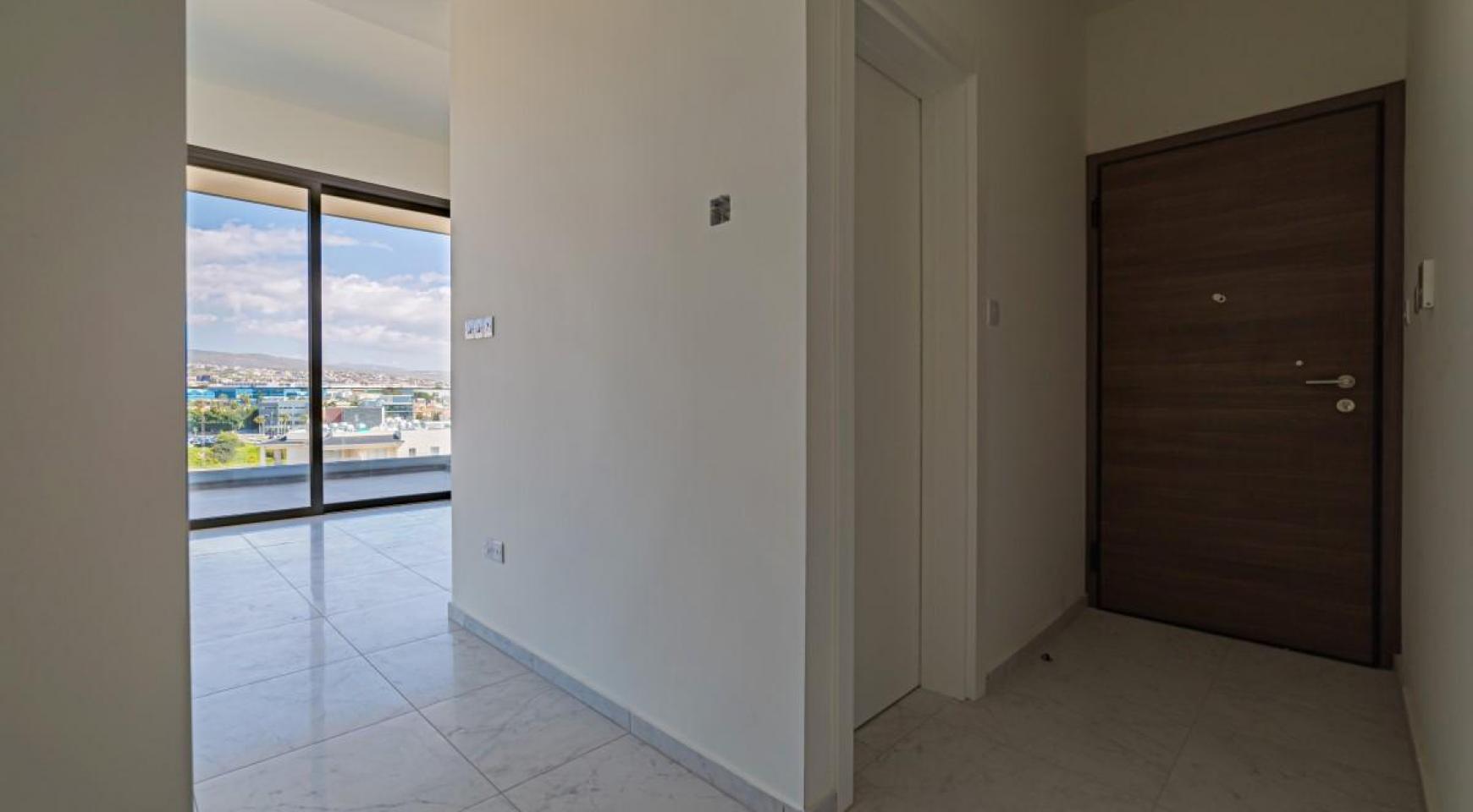 Urban City Residences, Block A. Новая Просторная 3-Спальная Квартира 501 в Центре Города - 10