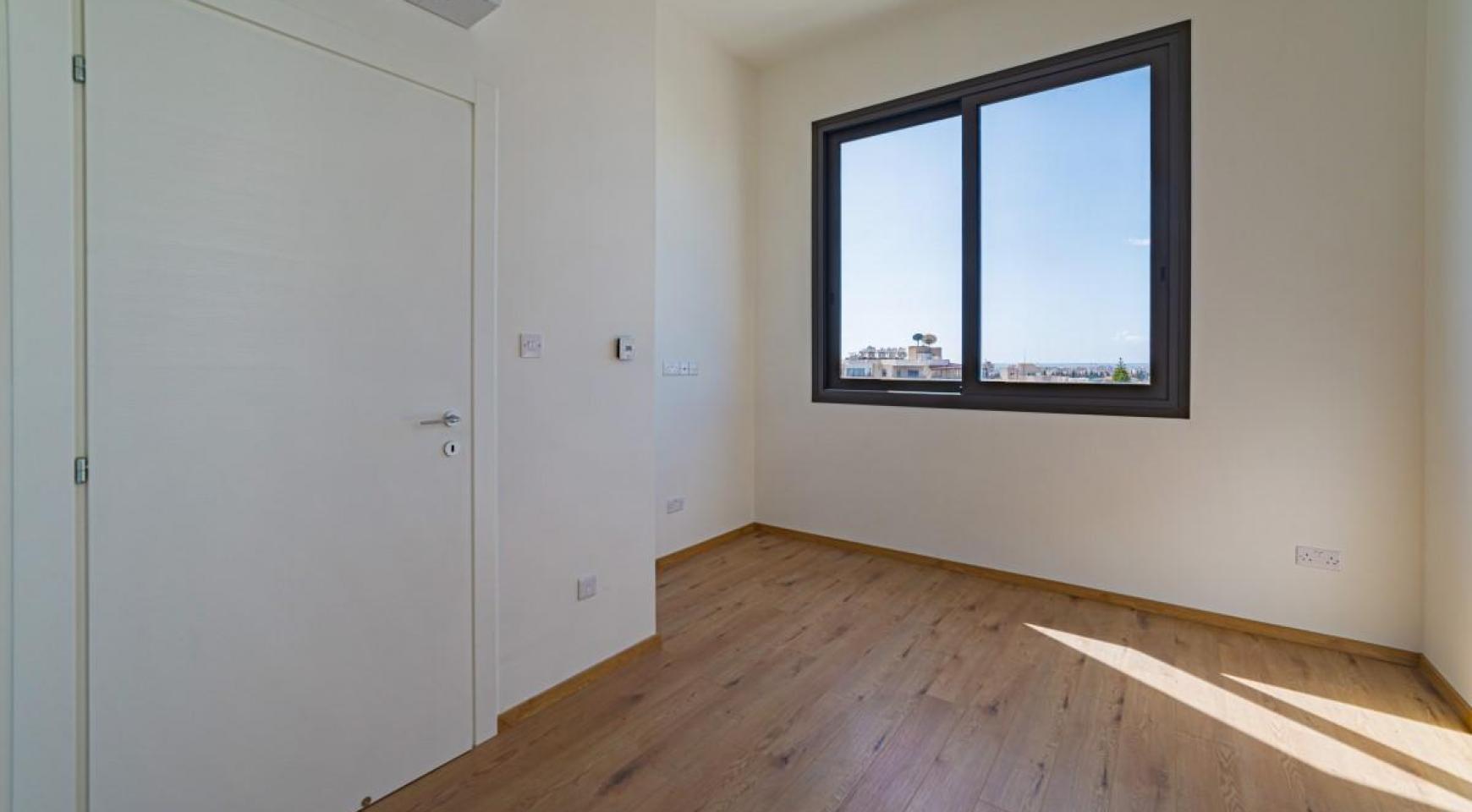 Urban City Residences, Block A. Новая Просторная 3-Спальная Квартира 501 в Центре Города - 14
